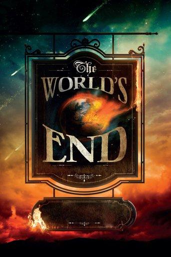 Dünya'nın Sonu
