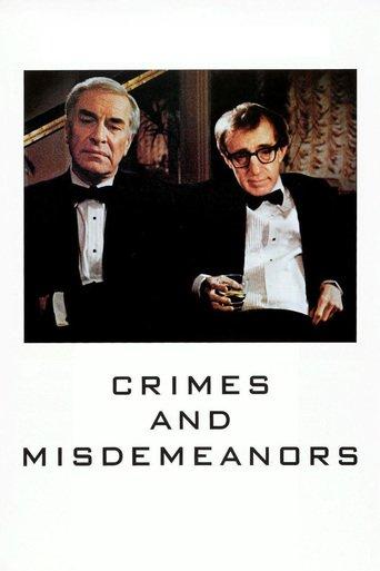 Suçlar ve Kabahatler poster