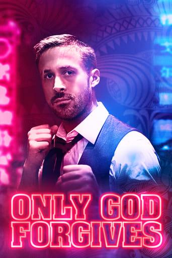 Sadece Tanrı Affeder poster