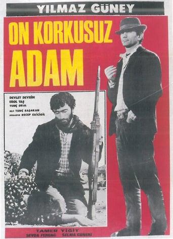 On Korkusuz Adam