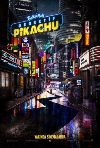 Pokémon: Dedektif Pikachu