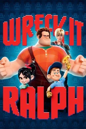 Oyunbozan Ralph