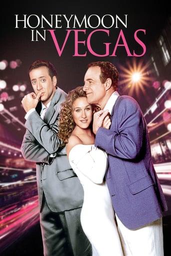 Vegas'ta Balayı