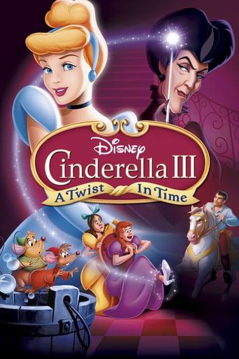 Cinderella: Zamanda Büyülü Yolculuk