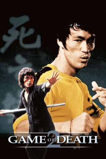 Game of Death II poster
