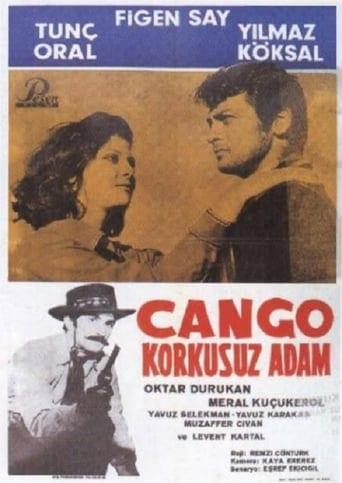 Cango - Korkusuz Adam