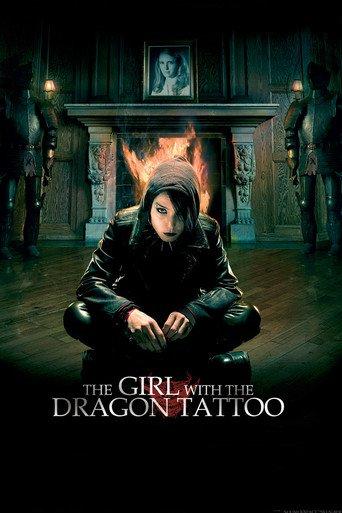 Ejderha Dövmeli Kız