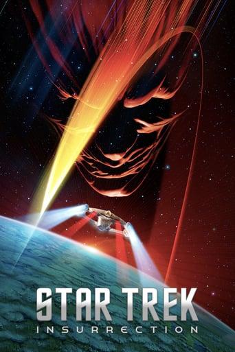 Uzay Yolu IX: İsyan