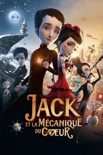 Jack ve Mekanik Kalp