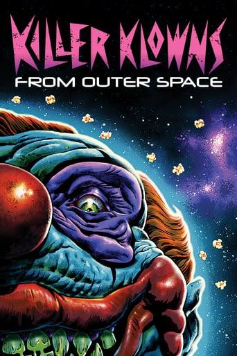 Uzaydan Gelen Katiller