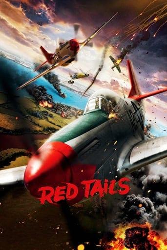Kırmızı Kuyruklar