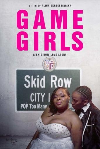 Oyun Kızları
