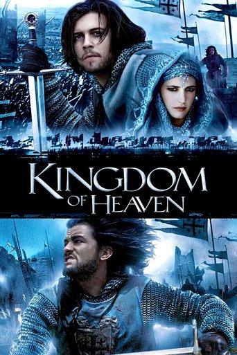 Cennetin Krallığı poster