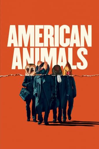 Amerikan Hayvanları