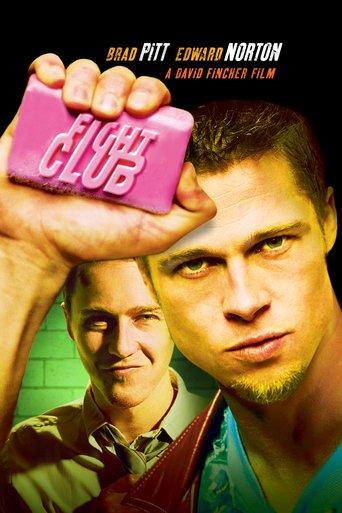 Dövüş Kulübü poster