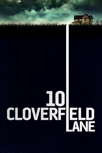 Cloverfield Yolu No:10 poster