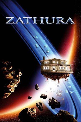 Zathura : Bir Uzay Macerası