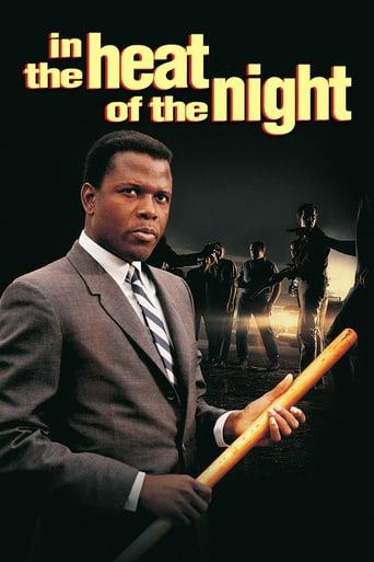 Gecenin Sıcağında poster