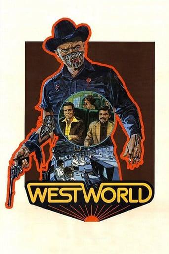 Batı Dünyası poster