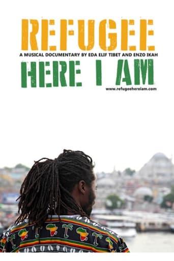 Refugee Here I am
