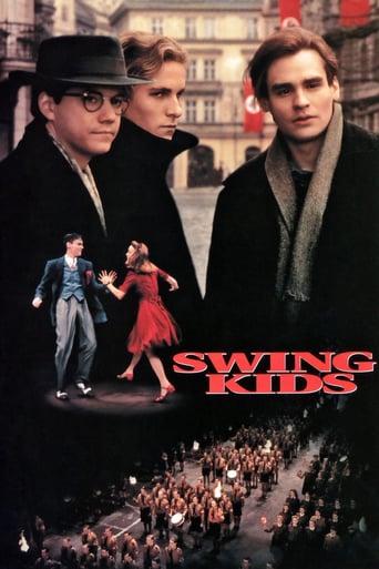 İkiz Çocuklar poster