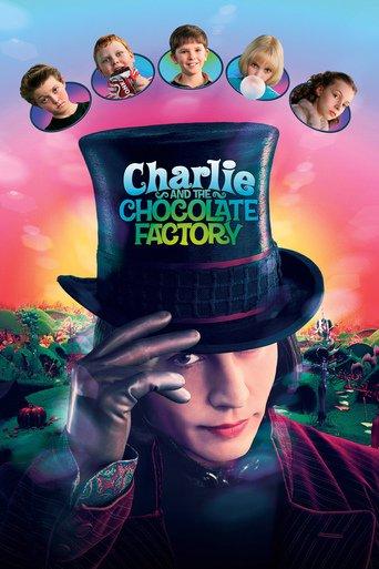 Charlie'nin çikolata fabrikasi