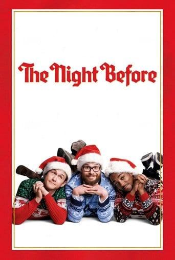 Önceki Gece poster