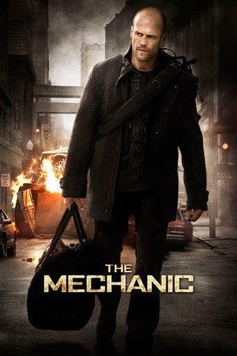 Mekanik poster