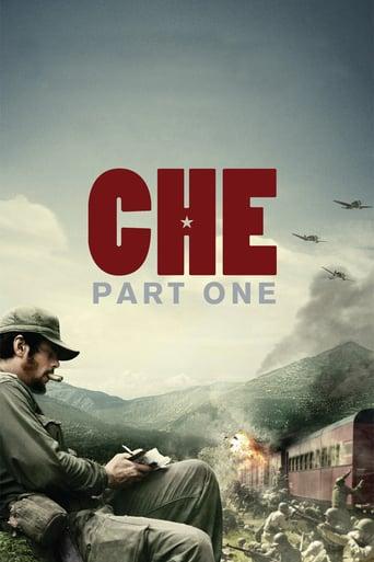 Che: Birinci Bölüm