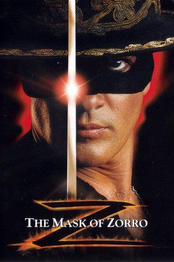 Zorro Maskeli Kahraman