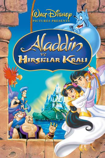 Alaaddin ve Hırsızlar Kralı poster