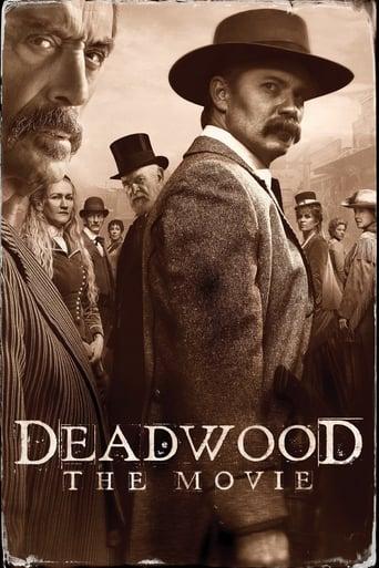 Deadwood The Movie