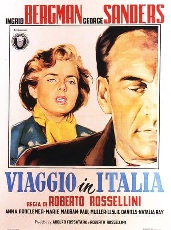 İtalya'ya Yolculuk