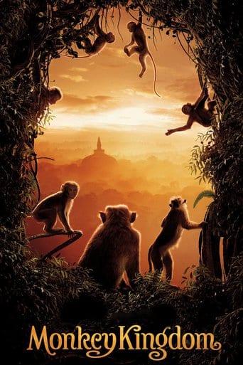 Maymun Krallığı