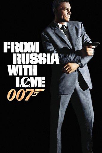 James Bond: Rusya'dan Sevgilerle