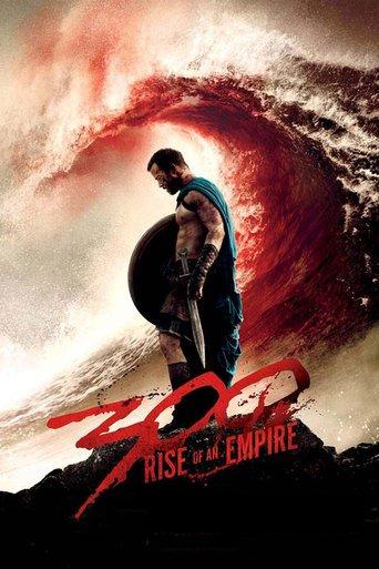 300: Bir İmparatorluğun Yükselişi