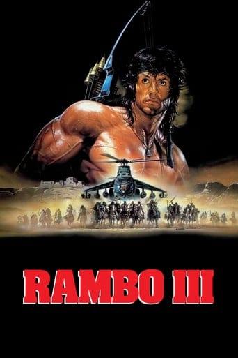 Rambo: İlk Kan 3