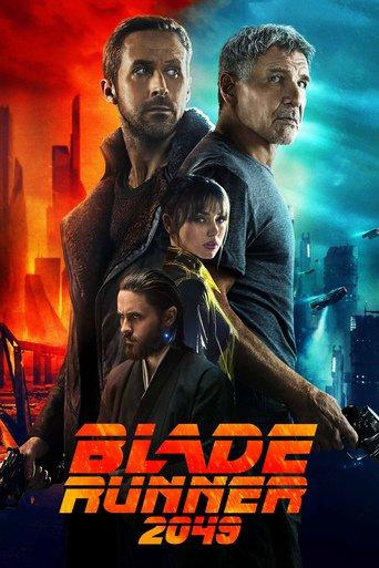 Blade Runner 2049: Bıçak Sırtı poster
