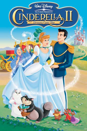 Cinderella: Rüyalar Gerçek Oluyor