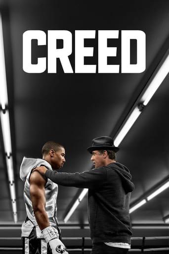Creed: Efsanenin Dogusu