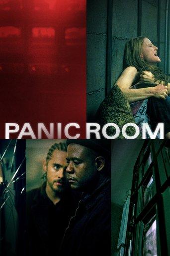 Panik Odası poster