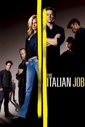 İtalyan İşi poster