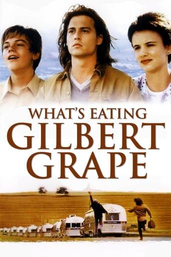 Gilbert Grape'i Ne Yiyor?