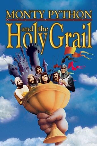 Monty Python Ve Kutsal Kase