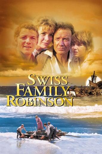 İsviçreli Robinson Ailesi