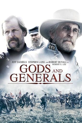 Tanrılar ve Generaller