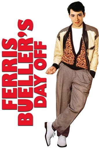 Ferris Bueller'le Bir Gün