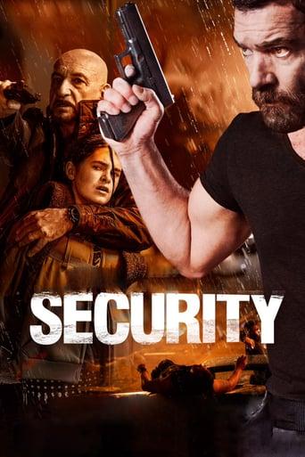 Güvenlik poster
