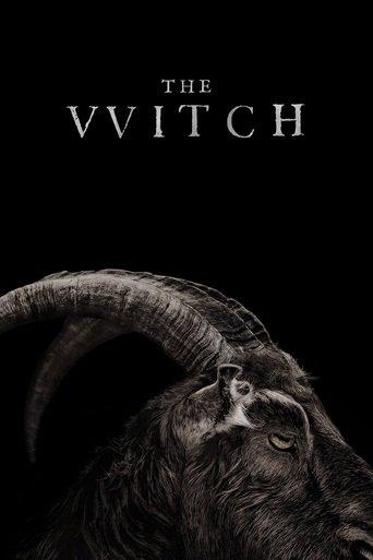 Cadı poster