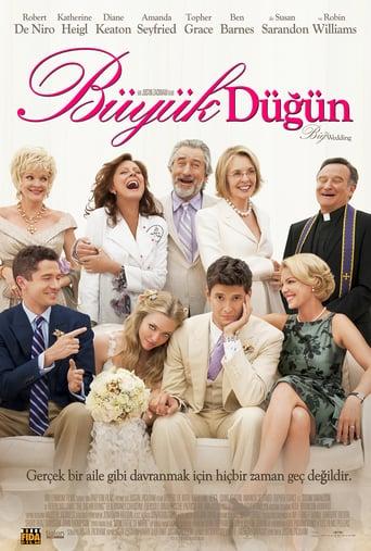 Büyük Düğün poster